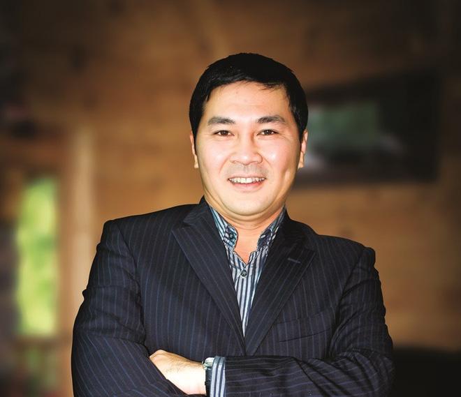 Mr. Lôi